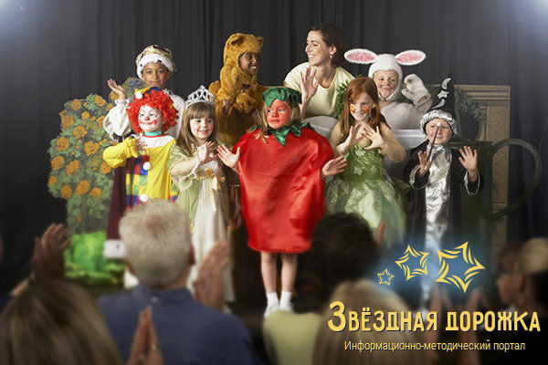 Детские бесплатные музыкальные конкурсы