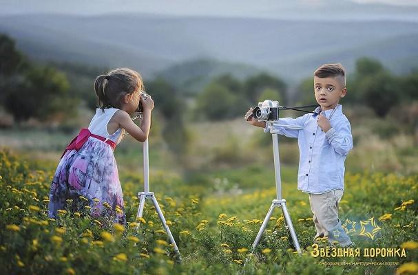 фотографий конкурс 2016 россия детских